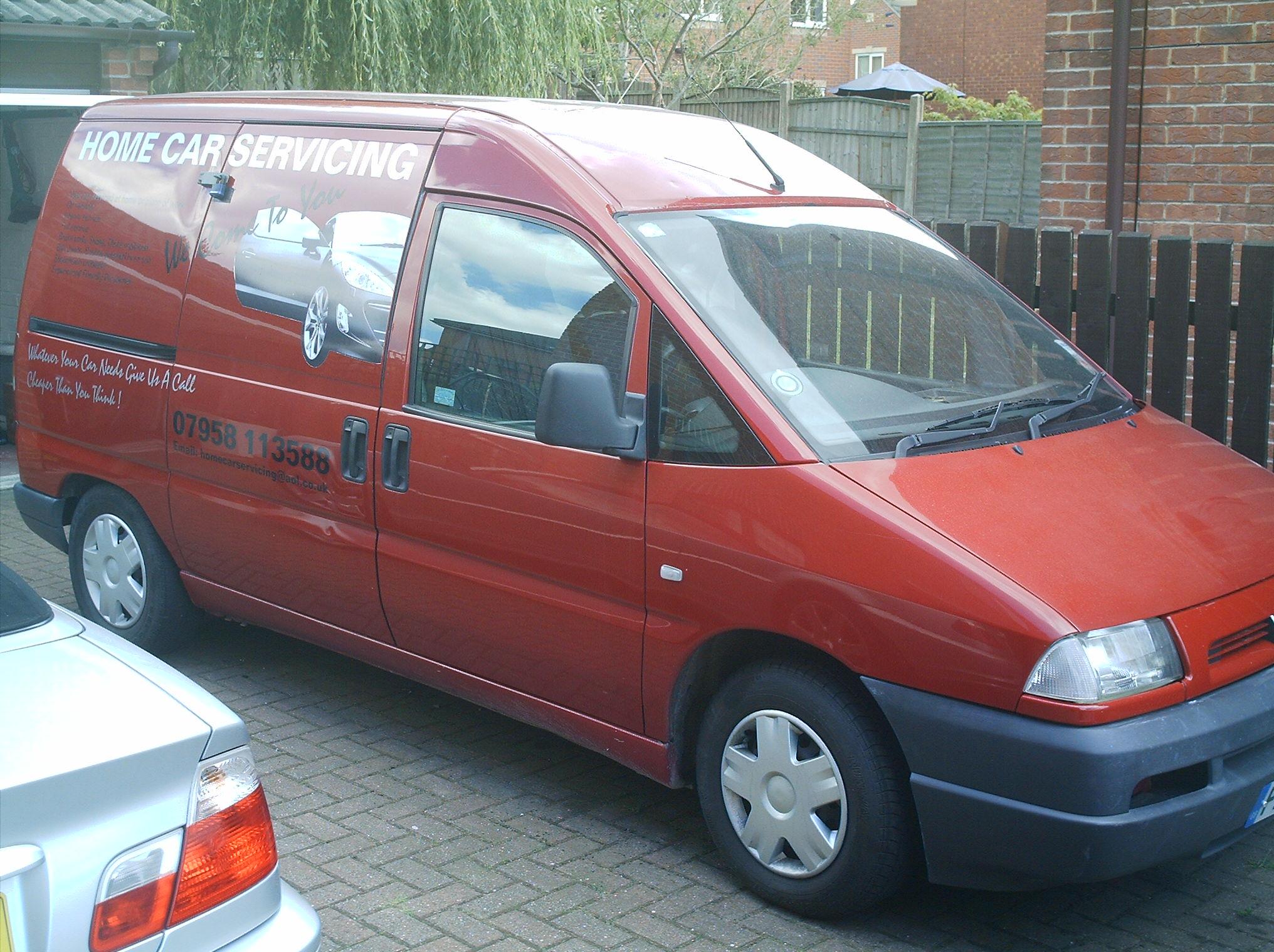 Car Repairs Ilkeston